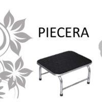 B 1 PIECERA